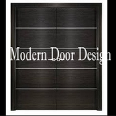 Modern Door Design icon