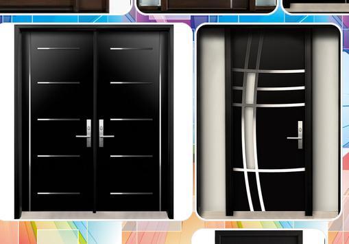 Modern Door Design screenshot 1