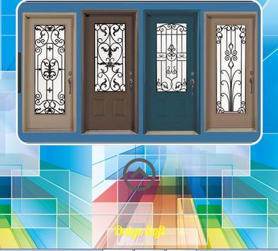 Modern Door Design screenshot 2