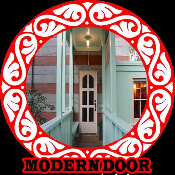 Modern Door Design screenshot 5