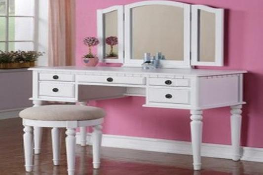 Modern Dresser Design screenshot 1