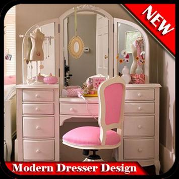 Modern Dresser Design screenshot 5