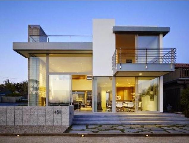 97 Foto Desain Rumah Modern Eropa Gratis Terbaik Untuk Di Contoh