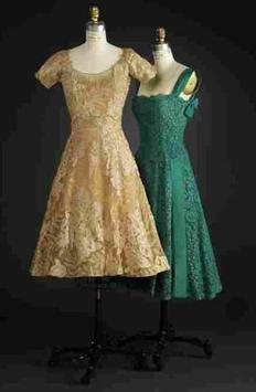 Modern Evening Dress Design screenshot 4