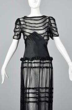 Modern Evening Dress Design screenshot 5
