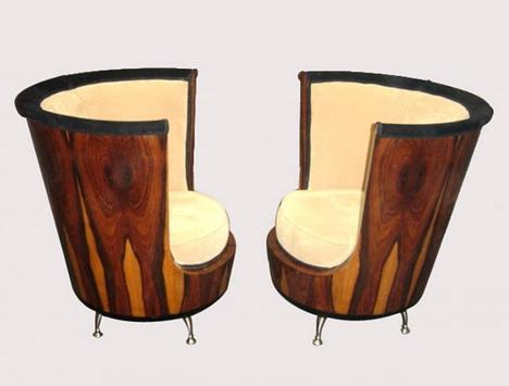 Modern Furniture Design Ideas poster