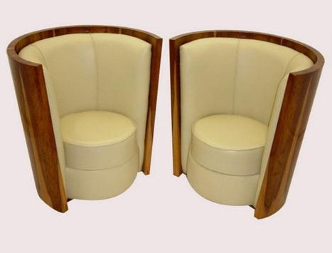 Modern Furniture Design Ideas screenshot 3