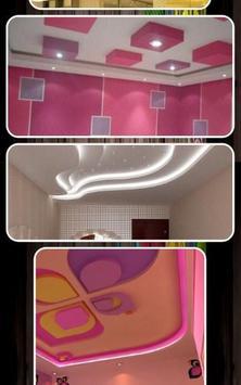 Modern Gypsum Ideas screenshot 1