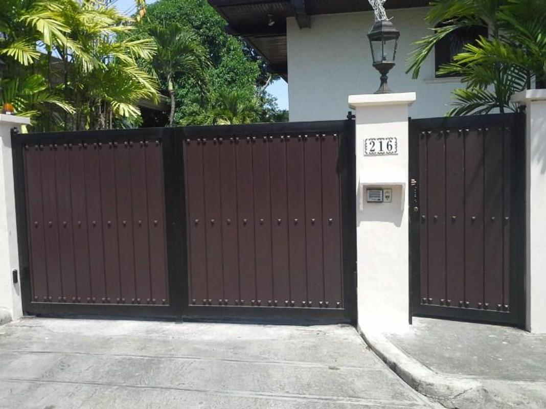 Modern gate designs for android apk download - Contemporary gate designs for homes ...