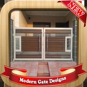 Modern Gate Designs icon