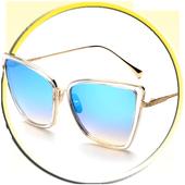 Modern Glasses icon