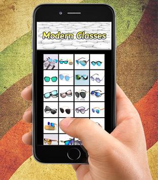 Modern Glasses apk screenshot