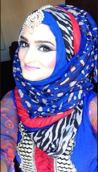 Modern Hijab Styles apk screenshot