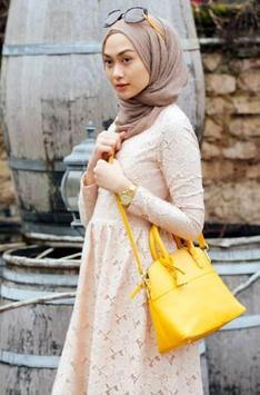 Modern Hijab Fashion screenshot 5