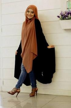 Modern Hijab Style 2017 apk screenshot