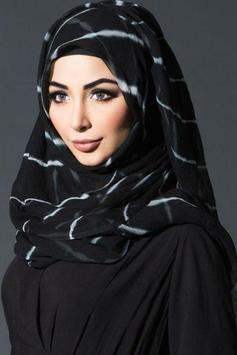 Modern Hijab Styles poster