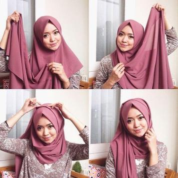 Modern Hijab Styles screenshot 1