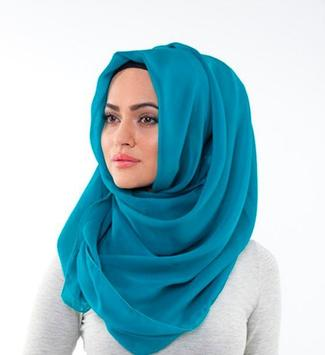 Modern Hijab Styles screenshot 2