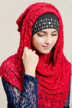 Modern Hijab Styles screenshot 4