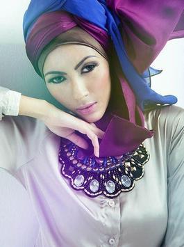 Modern Hijab Styles screenshot 5