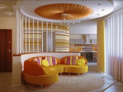 Modern Home Ceiling Designs apk screenshot