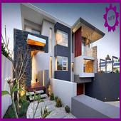 Modern Home Design icon
