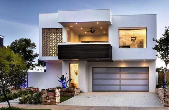 Modern Home Design screenshot 1