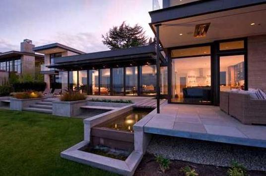 Modern Home Design screenshot 4