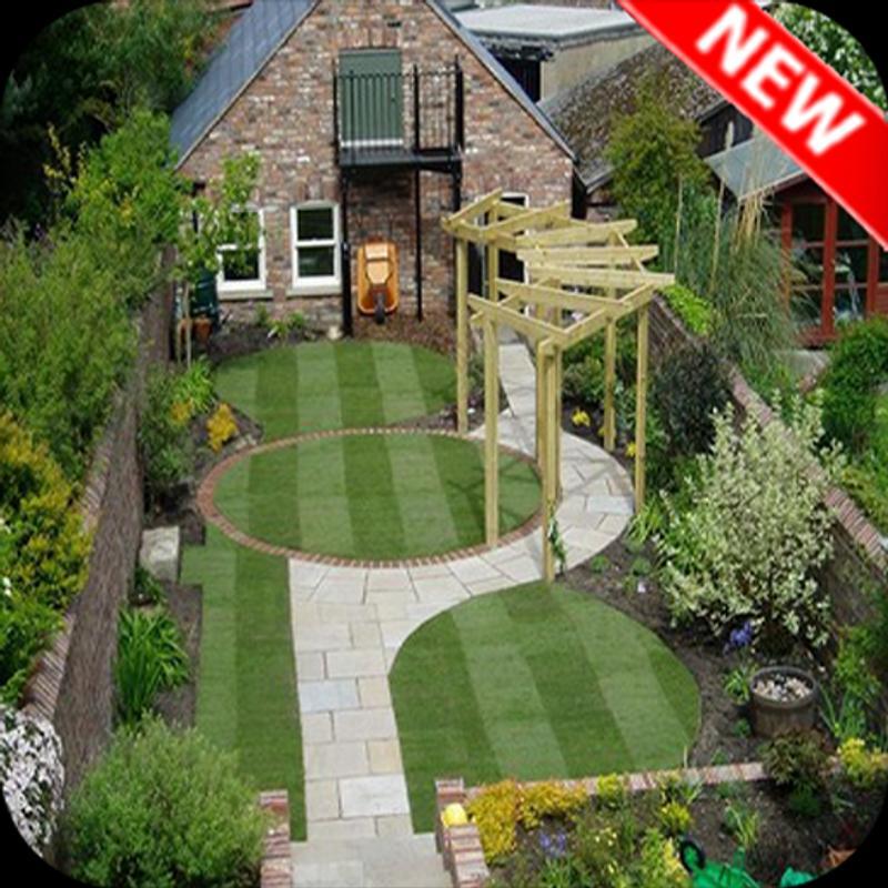 Modern Home Garden Design APKDownload Kostenlos Lifestyle APP Für Enchanting Garden Home Designs
