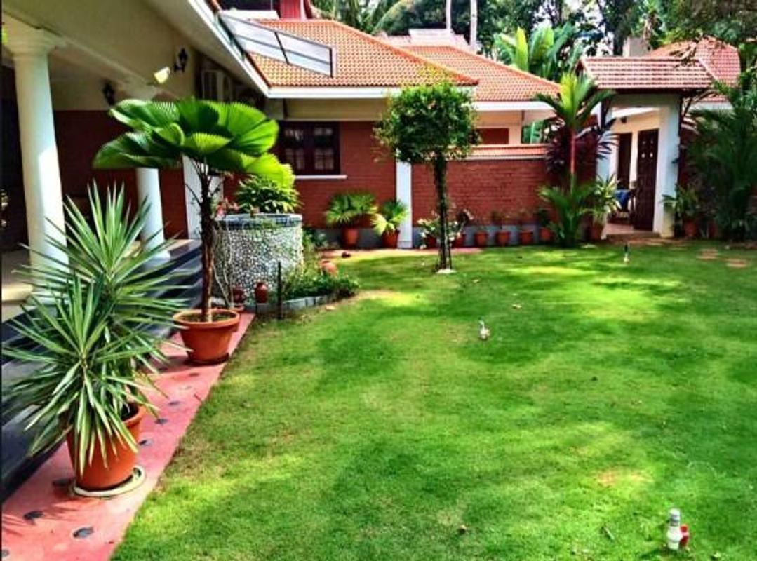Ideas modernas de dise o de jard n descarga apk gratis for Diseno virtual de jardines gratis