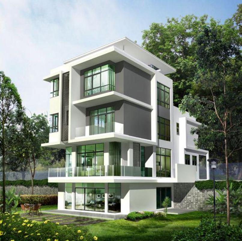 تصاميم المنازل الحديثة Apk تحميل مجاني نمط حياة تطبيق