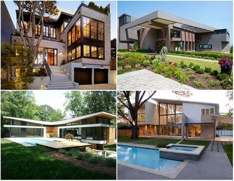 Modern House Design Ideas APK-Download - Kostenlos Lifestyle APP für ...
