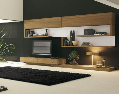 Modern Interior Designs poster
