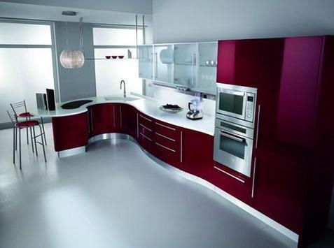 Modern Kitchen Ideas screenshot 7