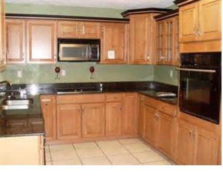Custom Kitchen Cabinets poster