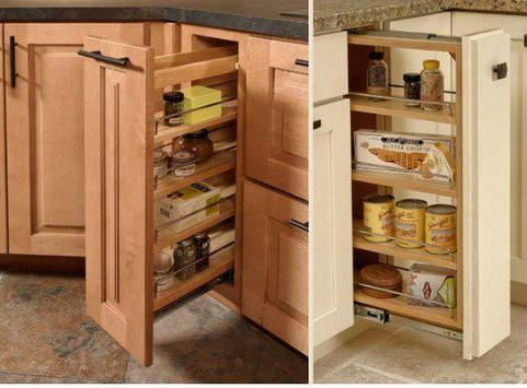 Custom Kitchen Cabinets screenshot 12