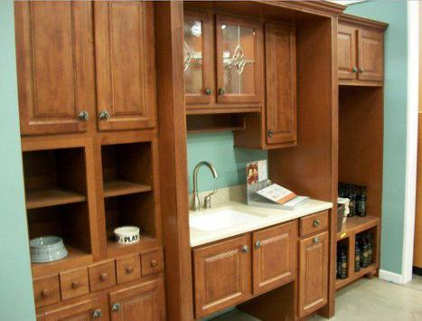 Custom Kitchen Cabinets screenshot 6
