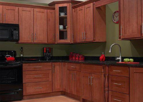 Custom Kitchen Cabinets screenshot 9