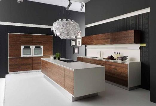 Modern Kitchen Cabinets apk screenshot