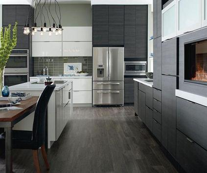 Modern Kitchen Design apk screenshot