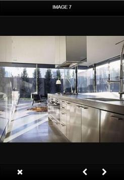 Modern Kitchen Home apk screenshot