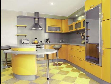 Modern Kitchen Ideas screenshot 4