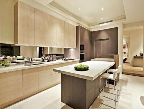 Modern Kitchen Ideas screenshot 1