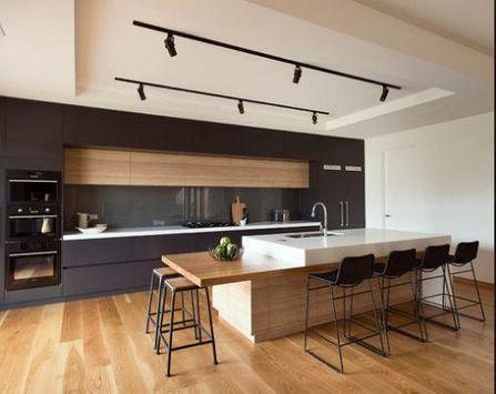 Modern Kitchen Ideas screenshot 2