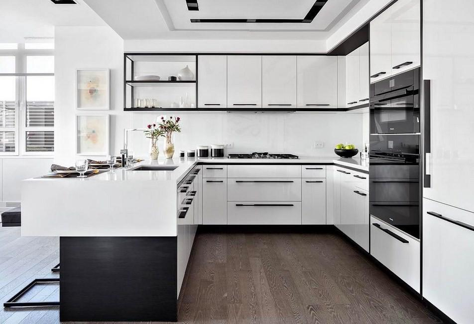 Modern Kitchen Set Ideas For Android Apk Download
