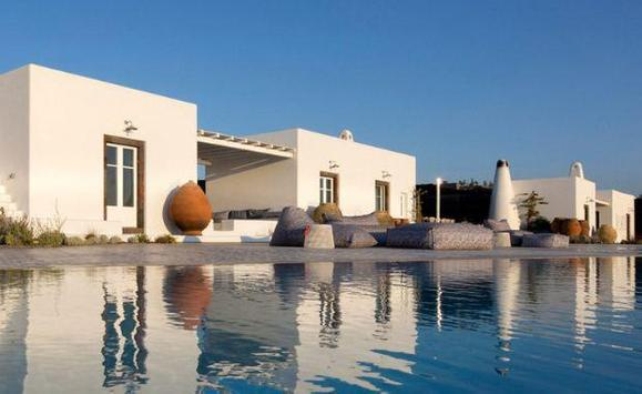 Modern Pool House Design screenshot 3