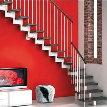 Modern Staircase Design screenshot 7