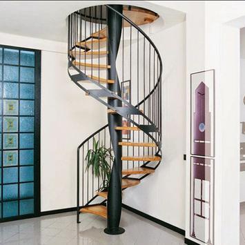 Modern Staircase Design screenshot 1
