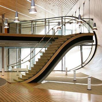 Modern Staircase Design screenshot 3