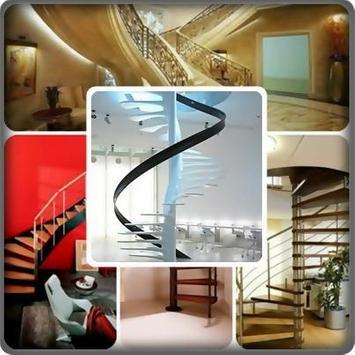 Modern Staircase Design Ideas poster